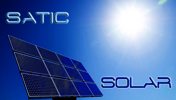 Satic Solar Panels